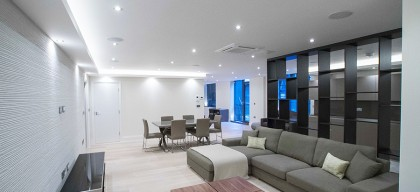 Luxury Apartment Near London Bridge