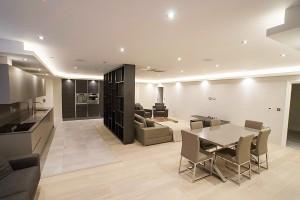 Luxury Apartment Near London Bridge